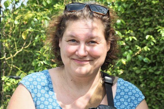 Sannie Teresa Burén