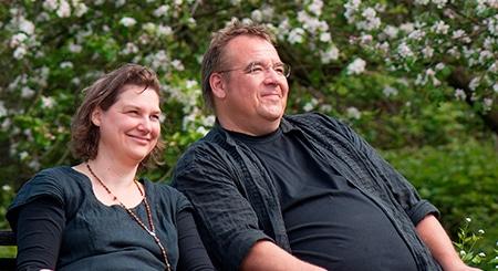 Aeblegaarden B&B Sannie Teresa & Jacob Buren